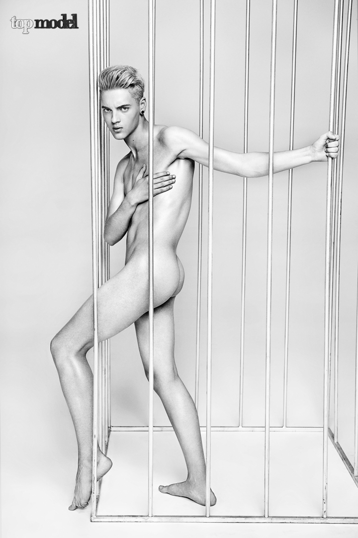 Top Model: Radek Pestka