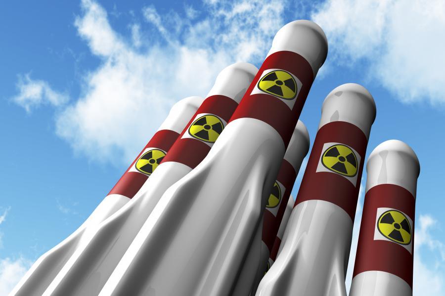 Znalezione obrazy dla zapytania broń atomowa