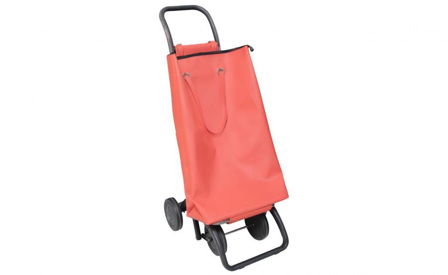 20. Wózek na zakupy