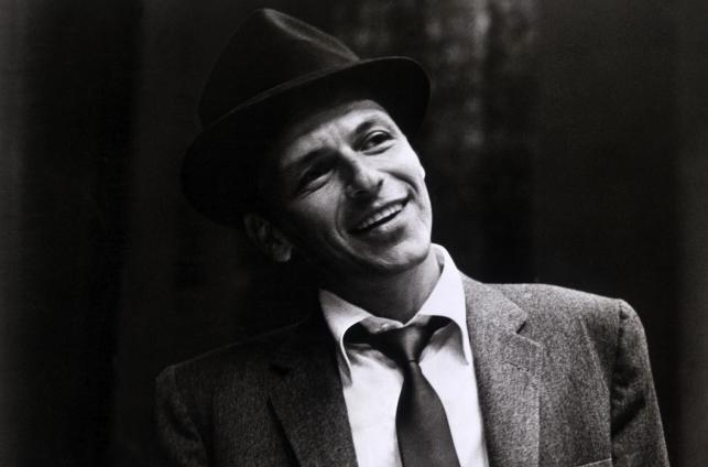 Frank Sinatra w 100-lecie urodzin