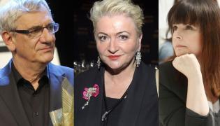 Wiktor Zborowski, Hanna Bakuła, Karolina Korwin Piotrowska