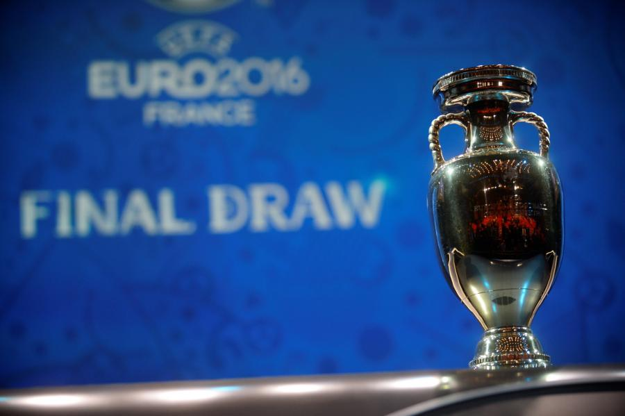 Losowanie grup Euro 2016