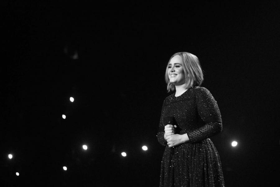 10 milionów Amerykanów chce zobaczyć Adele