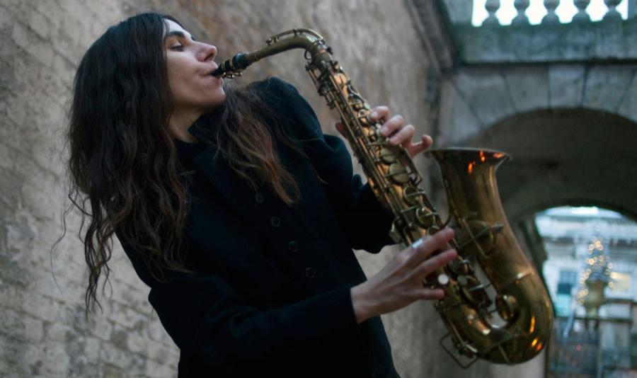 PJ Harvey gwiazdą Open\'era 2016