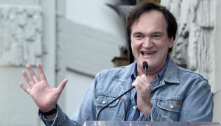 Quentin Tarantino: Najlepszym filmem 2015 roku jest...