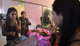 Wybory Miss Trans w Indiach