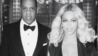Już wkrótce wspólna płyta Beyoncé i Jaya Z