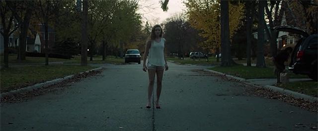 """5. """"Coś za mną chodzi"""", zdjęcia Mike Gioulakis"""