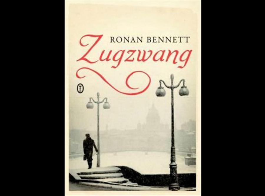Wciągająca powieść Ronana Bennetta