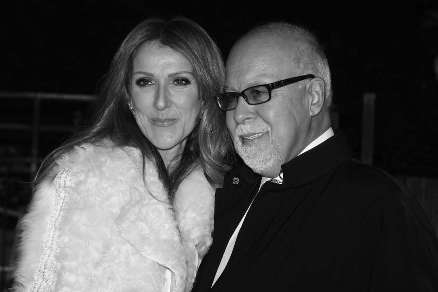 Jedno z najbardziej udanych małżeństw w show-biznesie: Céline Dion i René Angélil