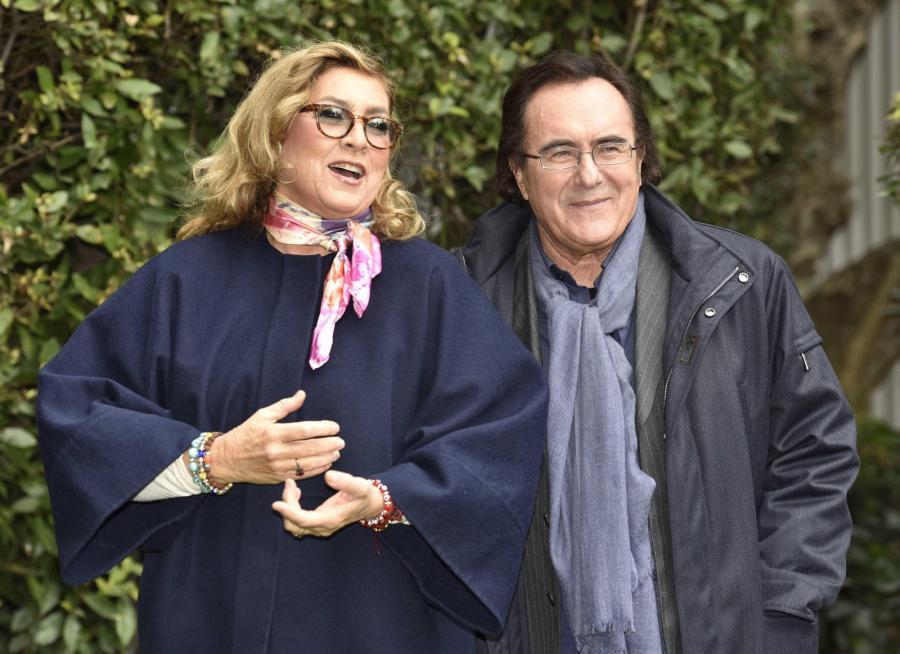 Al Bano i Romina Power –jeden z najbardziej uwielbianych przez Włochów duetów