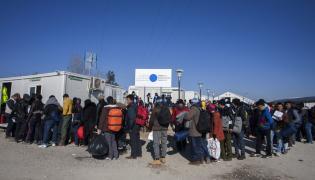 Imigraci na Bałkanach