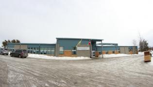 Szkoła w La Loche