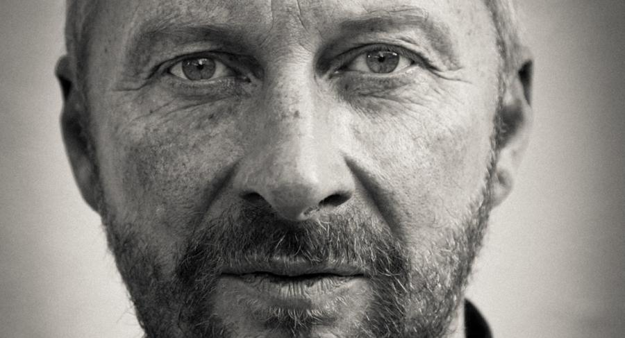"""Black"" Colin Vearncombe (1962 – 2016)"