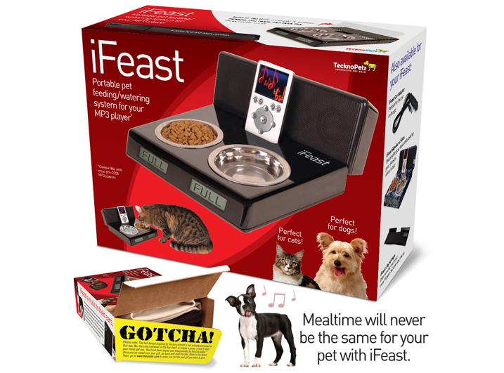 iPod dla psa