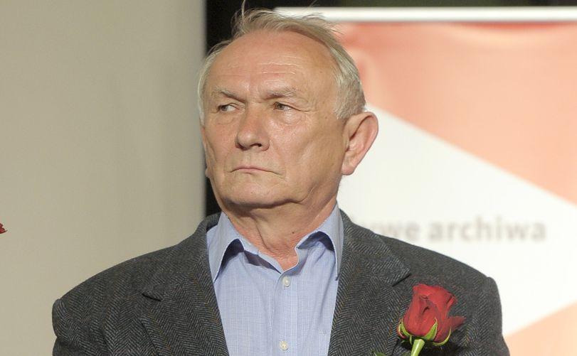 Michał Szczerbic