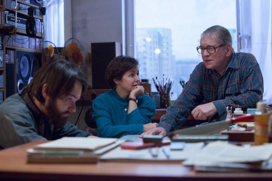 Film o rodzinie Beksińskich w kinach od 7 października 2016 roku