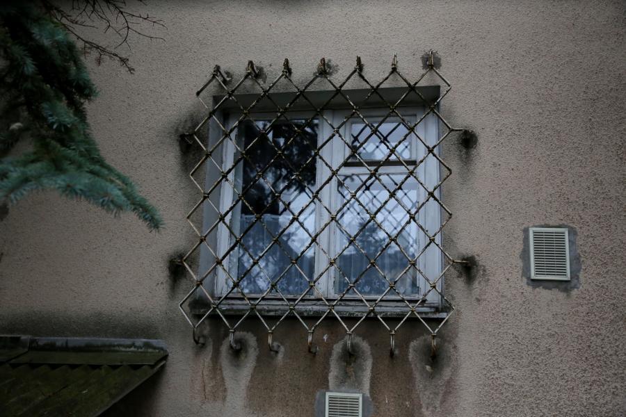 Dom gen. Wojciecha Jaruzelskiego w Warszawie