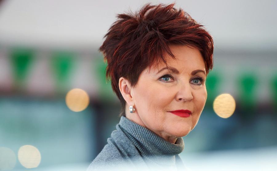 Jolanta Kwaśniewska