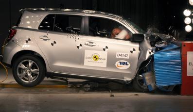 Wielka wpadka Toyoty. Chevrolet niczym stal