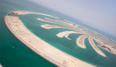 Koniec snu o potędze Dubaju