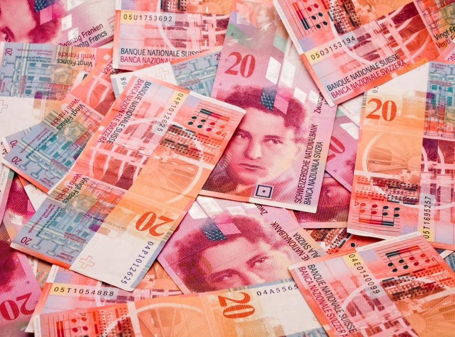 Konflikt dotyczy kredytów we frankach szwajcarskich zaciągniętych do września 2006 roku