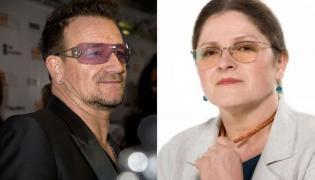 Bono, Krystyna Pawłowicz