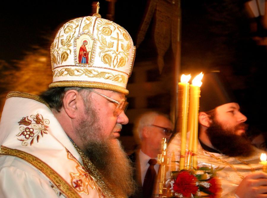 Głowa prawosławia w Polsce sprzedała się SB