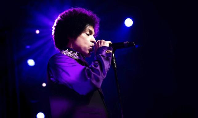 Prince nieznany... 10 sekretów Małego Księcia sceny muzycznej