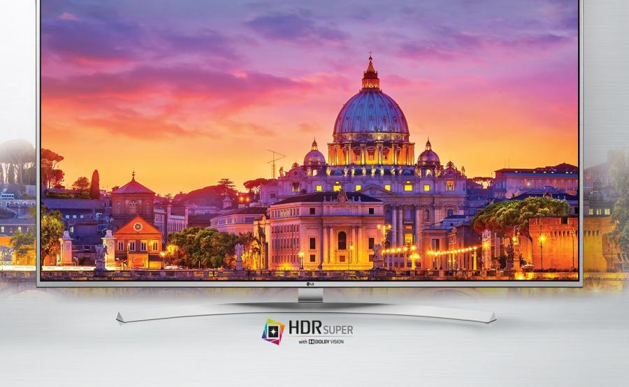 LG HDR