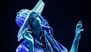 CocoRosie na trzech koncertach w Polsce
