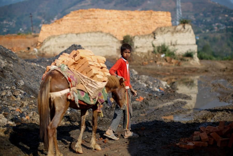 12 czerwca – Światowy Dzień Sprzeciwu Wobec Pracy Dzieci