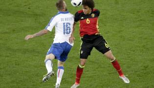 Włochy - Belgia
