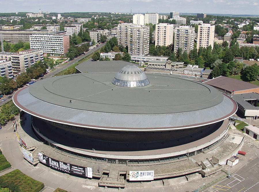 Na Unii najlepiej wyszły Katowice
