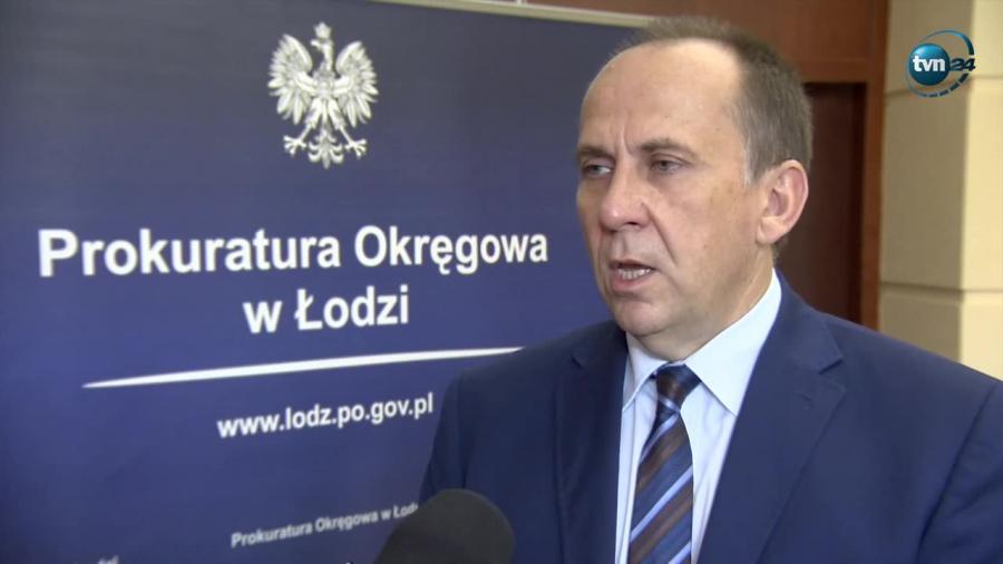 Prokuratura w Łodzi
