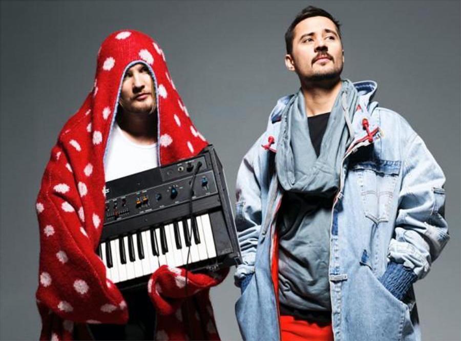 Nowy album Röyksopp przesunięty o rok