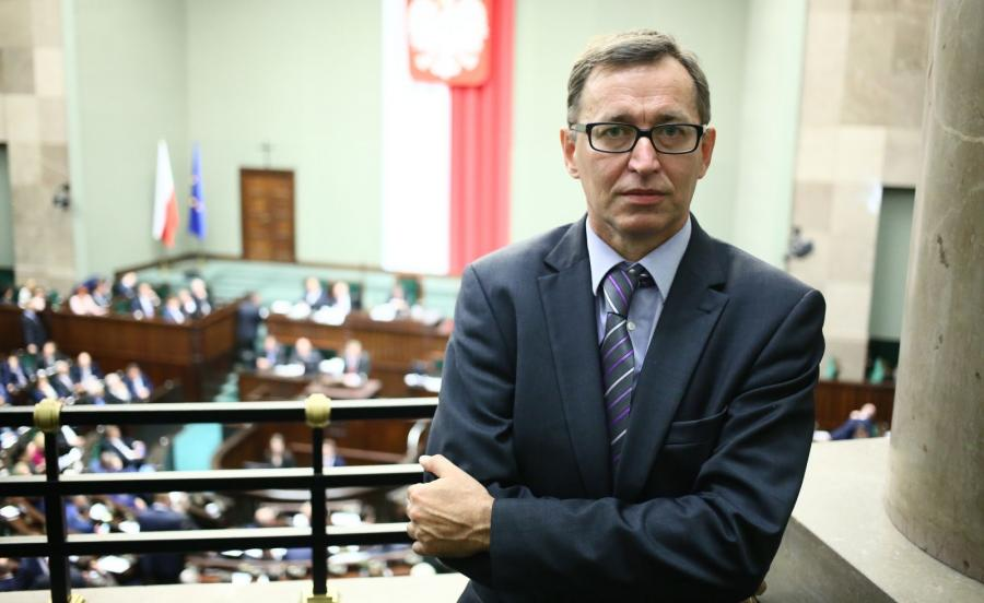 Jarosław Szarek, wybrany na nowego prezesa Instytutu Pamięci Narodowej