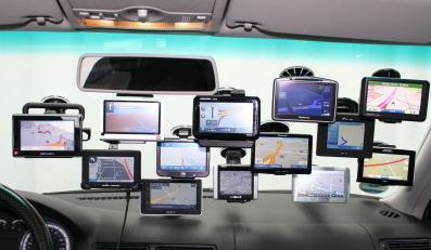 Kierowco uważaj! Nawigacja ogłupia i powoduje wypadki