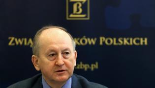 Prezes Związku Banków Polskich Krzysztof Pietraszkiewicz