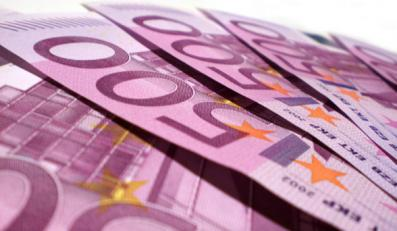 Francja nie chce banknotów 500 euro