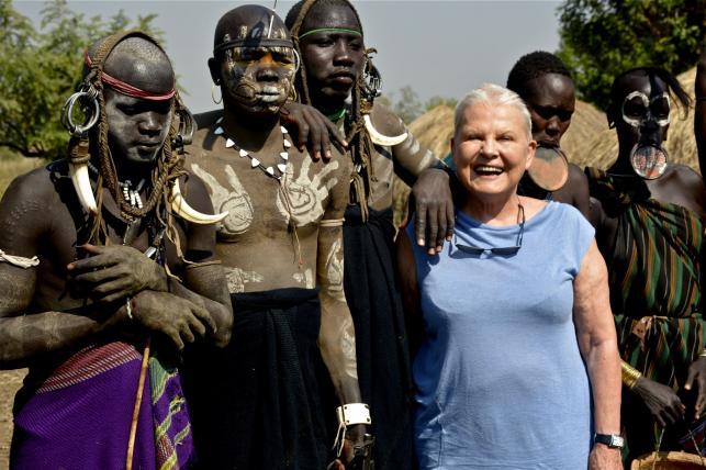 Etiopia / fot. Elżbieta Dzikowska