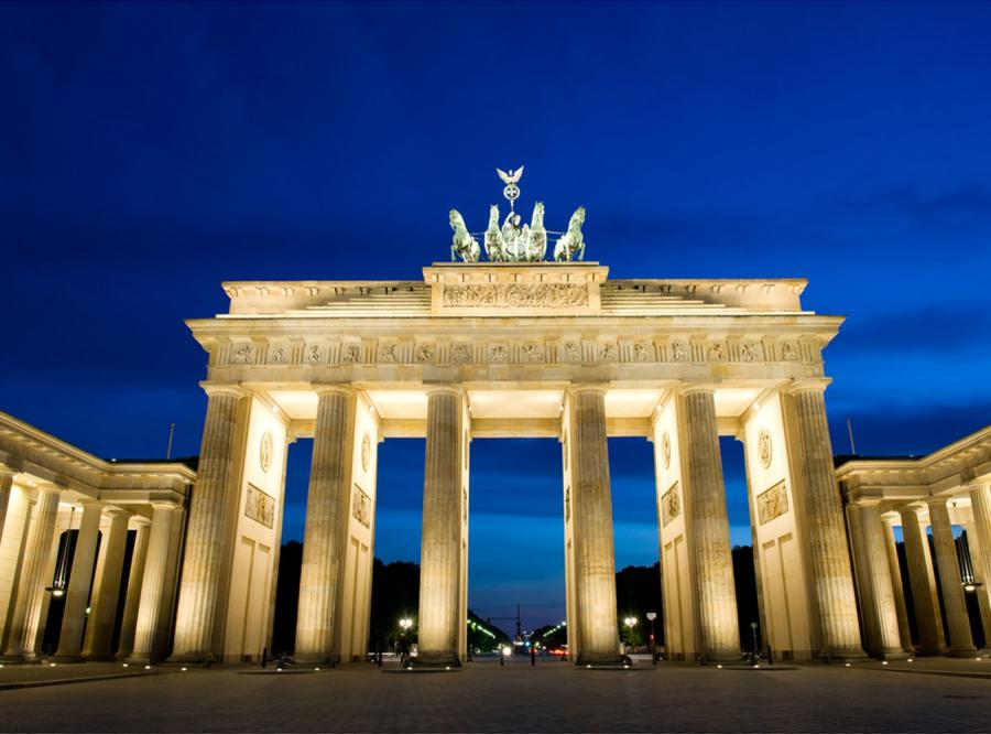 Oto Niemcy w roku 2029