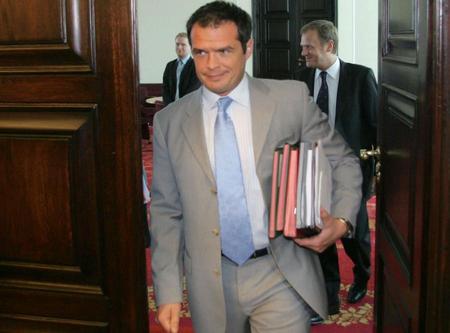 Sławomir Nowak zapewnia, że nie ma dziury budżetowej