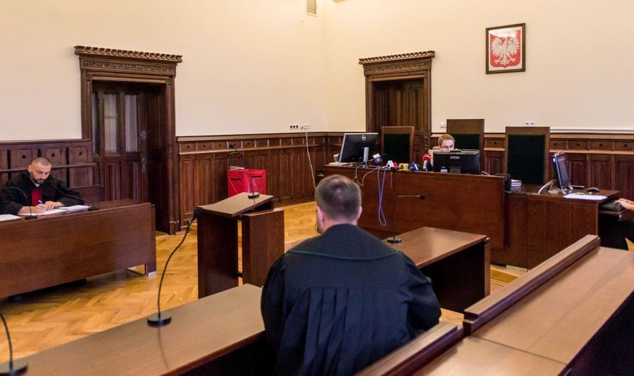 Sąd wydał wyrok