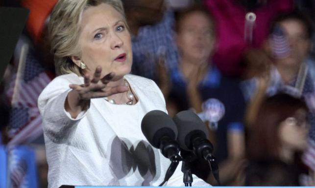 Wybory w USA: 10 MOŻLIWYCH SCENARIUSZY w przypadku zwycięstwa Clinton