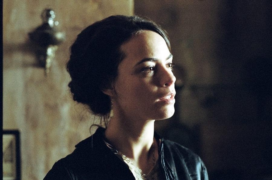 Bérénice Bejo w filmie \