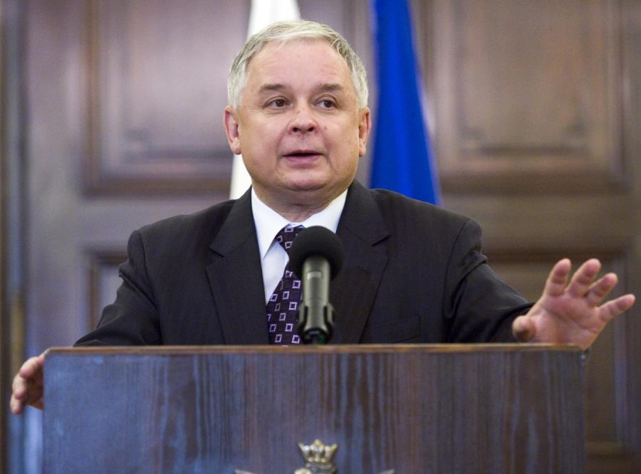 Polska nie wstrzyma traktatu lizbońskiego