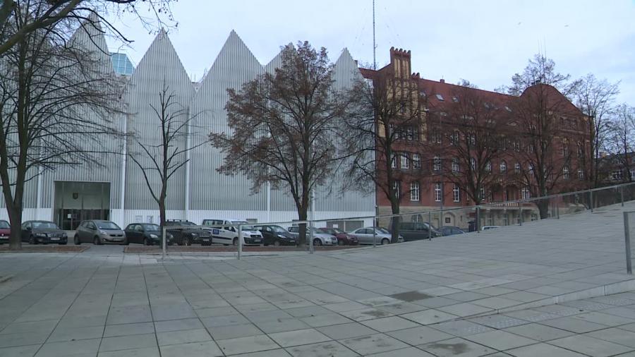Najlepszy budynek świata jest w Szczecinie