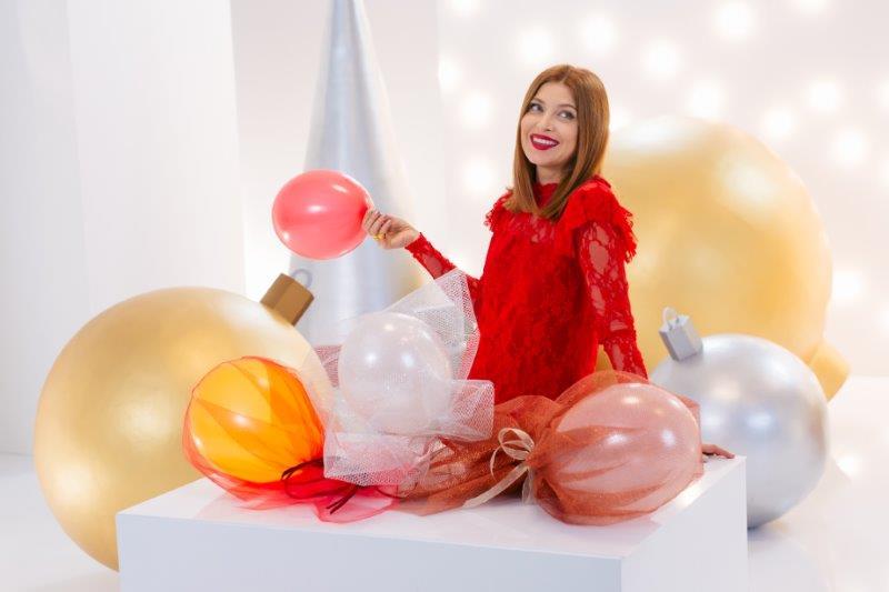 Święta w TLC z gwiazdami: Ada Fijał