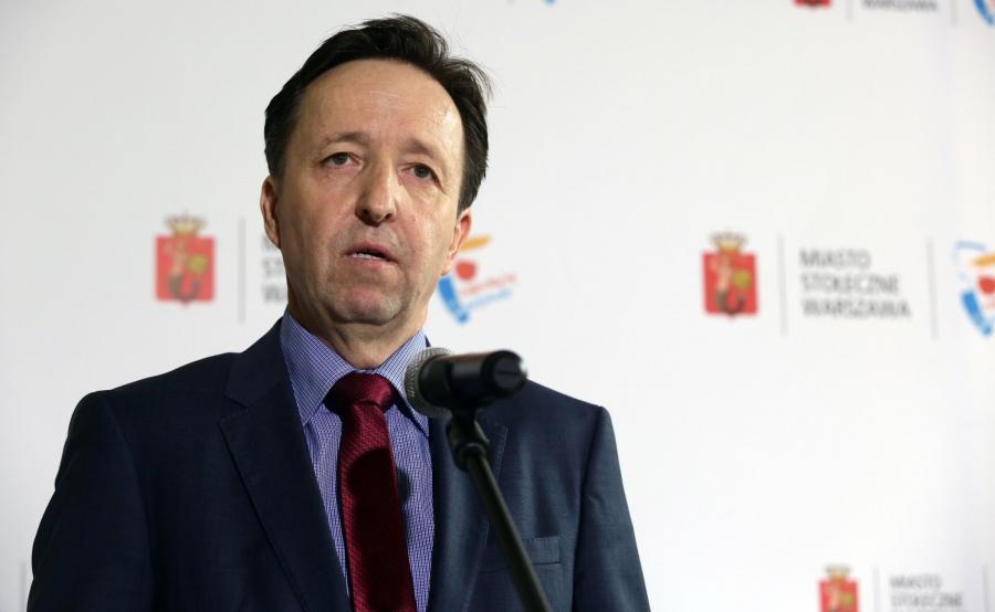 wiceprezydent Warszawy, Witold Pahl